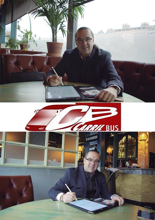 entrevista carrilbus