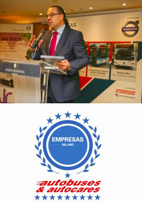 Javier Fuentes jurado premios