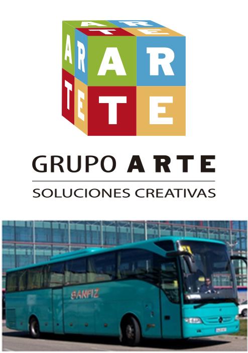 Grupo arte Sanfiz