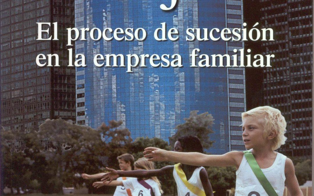 Proceso de sucesión empresa familiar