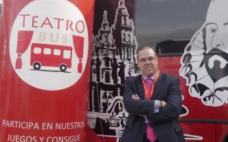 Grupo ARTE en FITUR 2020 buscando partner estratégico para desarrollar Teatro Bus en México