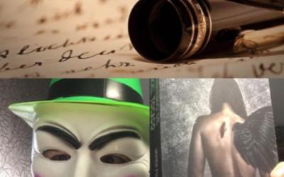 GRUPO ARTE presenta su nuevo sello editorial y la publicación de sus tres primeros libros