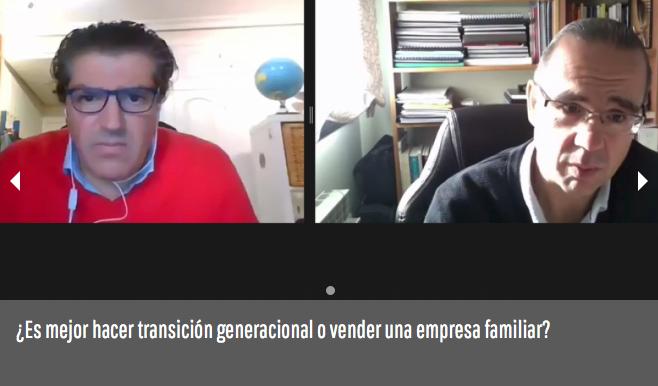 GRUPO ARTE participa en la jornada sobre Empresa Familiar organizada por DIREBUS